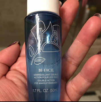 Lancôme Bi-Facil Double-Action Eye Makeup Remover uploaded by Ruth M.