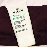 NUXE Aroma Perfection Thermo Active Mask uploaded by Rana E.