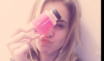 Photo of Hairfinity Healthy Hair Vitamins Supplements uploaded by Bianca M.