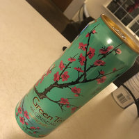 AriZona Green Tea with Ginseng and Honey uploaded by Maria R.