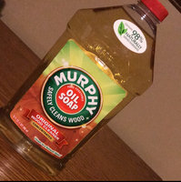 Murphy Original Concentrated Wood Floor Cleaner uploaded by Ida L.