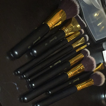 Photo of BH Cosmetics Sculpt and Blend 10 Piece Brush Set uploaded by Miaoxia Z.