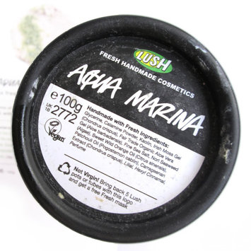 LUSH Aqua Marina Face and Body Cleanser uploaded by Alice W.