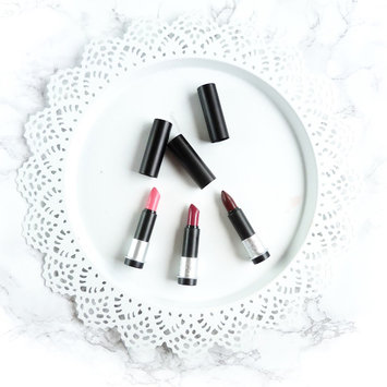 Photo of MAKE UP FOR EVER Artist Rouge Lipstick Collection uploaded by Alice W.