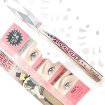 Benefit Goof Proof Brow Pencil uploaded by Alice W.