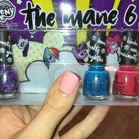 MY LITTLE PONY x China Glaze® Nail Collection uploaded by Jamie B.