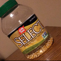 Jiffy Pop Jolly Time Select Premium Yellow Pop Corn uploaded by Ida L.