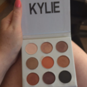 Kylie Cosmetics The Bronze Palette Kyshadow uploaded by Morgan R.