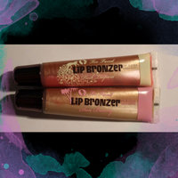 Too Faced Lip Bronzers Lip Gloss uploaded by Aliesh A.