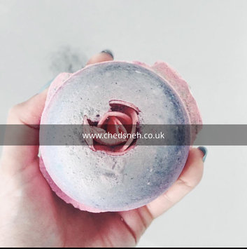 LUSH Sex Bomb Bath Bomb uploaded by Chelsea R.
