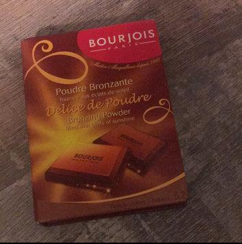 Photo of Bourjois Bronzing Powder - Délice de Poudre uploaded by Reina L.