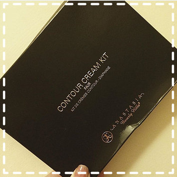 Anastasia Beverly Hills Contour Cream Kit uploaded by Demi T.