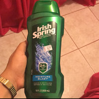 Irish Spring Moisture Blast Body Wash for Men uploaded by Ashley M.