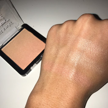 Photo of Wet n Wild® Color Icon Ombre Blusher uploaded by Kristen M.