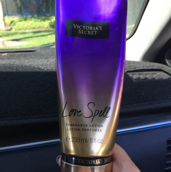 Victoria's Secret Love Spell Body Lotion uploaded by Sophear L.