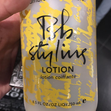 Photo of Bumble and bumble. Styling Lotion uploaded by Blondiee E.