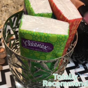 Photo of Kleenex® Facial Tissue uploaded by Cynthia S.