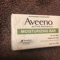 Aveeno® Moisturizing Bar uploaded by Shannon J.