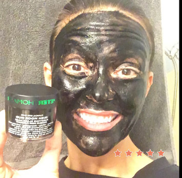 Peter Thomas Roth Irish Moor Mud Purifying Black Mask 5 oz uploaded by Alicia B.