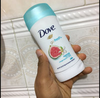 Dove go Fresh Restore Antiperspirant uploaded by Susana P.