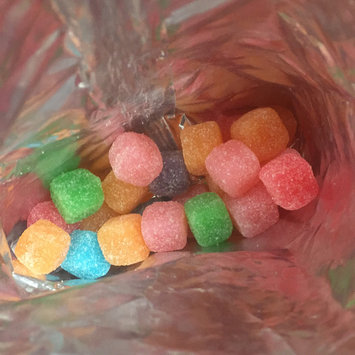 Photo of WarHeads Sour Chewy Cubes uploaded by Aujha A.