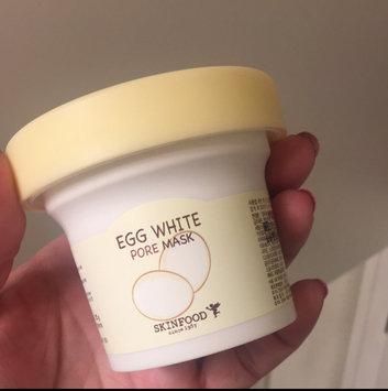 Skin Food SkinFood Egg White Pore Mask, 2.40 Ounce uploaded by Melissa E.
