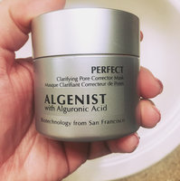 Algenist Perfect Clarifying Pore Corrector Mask uploaded by Melissa E.