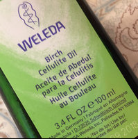 Weleda Birch Cellulite Oil uploaded by Carol Z.