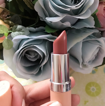 Photo of Rimmel London Lasting Finish by Kate Nude Collection uploaded by Sandee M.