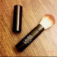 Laura Geller Beauty Retractable Baked Powder Brush uploaded by Amber T.