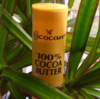Cococare 100% Cocoa Butter uploaded by Anastasia K.