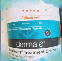 derma e Tea Tree & E Antiseptic Creme uploaded by Teresa C.
