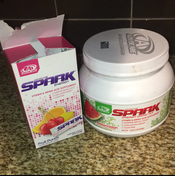 Advocare Spark® Canister uploaded by Katie S.