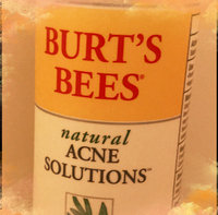 Burt's Bees Natural Acne Solutions Purifying Gel Cleanser uploaded by Teresa C.