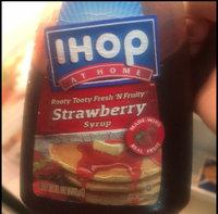 Ihop At Home Pancake Syrup Sugar Free 24 oz uploaded by member-3847f