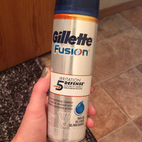 Gillette Fusion Proglide Irritation Defense Shave Gel uploaded by Aprell R.