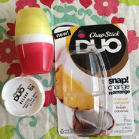 ChapStick® DUO Tropical Pineapple & Fresh Coconut uploaded by Katie M.