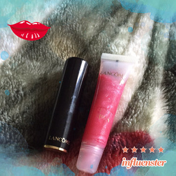 Photo of Lancôme L'Absolu Rouge Hydrating Shaping Lipstick uploaded by Roswelin M.