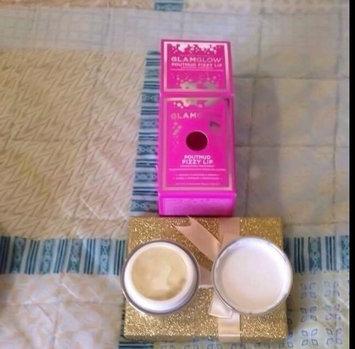 Photo of GLAMGLOW POUTMUD™ Fizzy Lip Exfoliating Treatment uploaded by JENNIFER I.