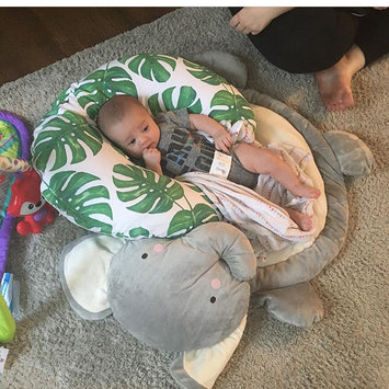 Photo of Bestever Elephant Baby Mat- Blue uploaded by Kimberly G.