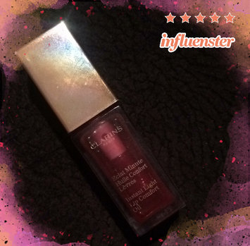 Photo of Clarins Instant Light Lip Comfort Oil uploaded by Dodo A.