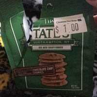 Tate's Bake Shop Chocolate Chip Cookies uploaded by Alyssia D.