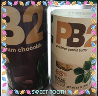 PB2 Powdered Peanut Butter uploaded by Teresa C.