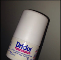 Driclor Antiperspirant Roll on 75ml uploaded by Becca L.