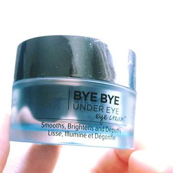 IT Cosmetics Bye Bye Under Eye Eye Cream(TM) Smooths, Brightens, Depuffs 0.5 oz uploaded by Alicia M.