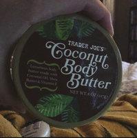 Trader Joe's Coconut Body Butter uploaded by stephanie L.