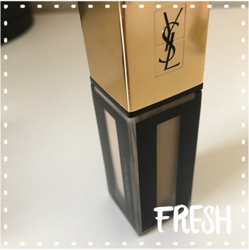 Photo of Yves Saint Laurent Fusion Ink Foundation SPF 18 uploaded by Rawya D.