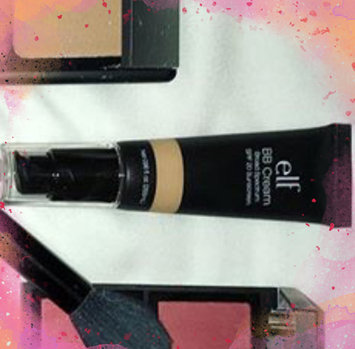 E.l.f. Cosmetics e.l.f. Studio BB Cream SPF 20 uploaded by Juliana M.
