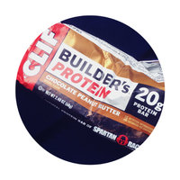 Builder's Peanut Butter Protein Bar uploaded by Kansas B.