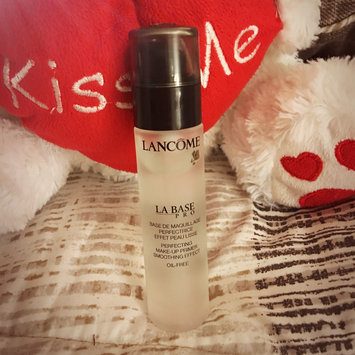 Photo of Lancôme La Base Pro Perfecting Makeup Primer uploaded by Yahaira M.